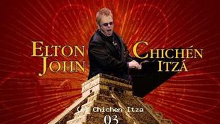 Összedőlt az Elton Johnnak épített színpad