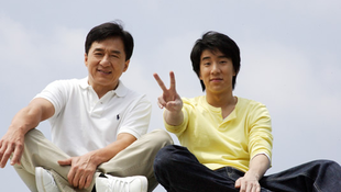 Drogügyletbe keveredett Jackie Chan fia - börtön vár rá