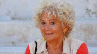 Elhunyt Margitai Ági