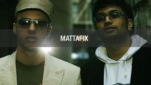 A Mattafix is jön a SZINre