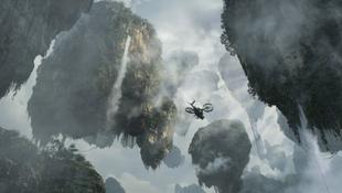 Hegycsúcsot neveztek el az Avatarról