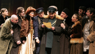 Hamisított levéllel csapták be a zalai színházat