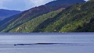 Újabb Nessie-fotó járja be a világot