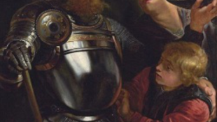 Hamis Rubens a Christie's árverésén?