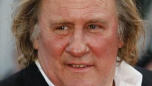 Depardieu mentális betegséggel küzd...
