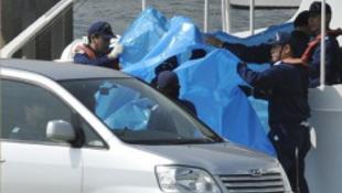 Kitoloncolták Japánból az elítélt bálnavédő aktivistát