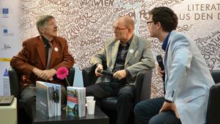 Úton a világhír felé a magyar irodalom