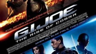 A G.I. Joe Obama filmje