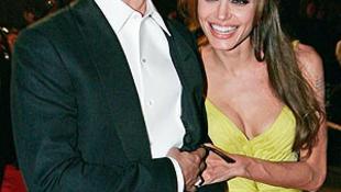 Angelina depressziós, Brad Pitt iszik - mi lesz ebből?