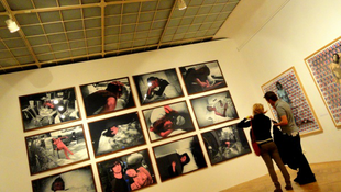 Szex, drogok és Rock 'n' Roll a múzeumban