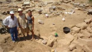 Ősi civilizáció nyomaira bukkantak Görögországban