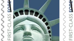 Rossz kép került az amerikaiak kedvenc bélyegére