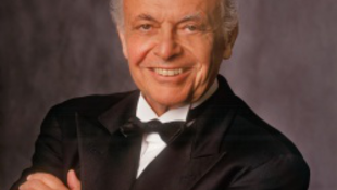 Nyugdíjas de világhírű- sztárkarmester a Müncheni Filharmonikusok élén