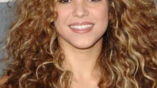 Shakira beszáll a politikába