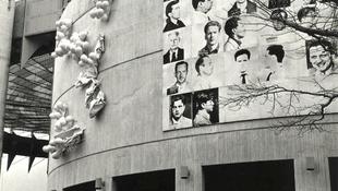 Visszatértek Warhol rosszfiúi
