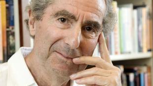 Visszavonul Philip Roth
