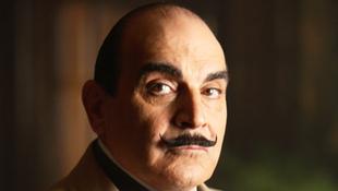Poirot visszatér