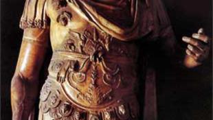 Julius Caesar ismét Rómában