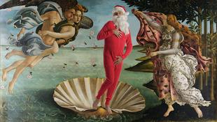Klasszikusok karácsonyi kiadásban