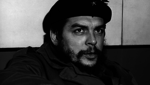 Motorozzunk Che Guevara nyomában!