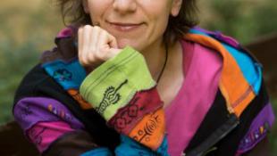Szerelmi vallomás a magyar énekesnőtől