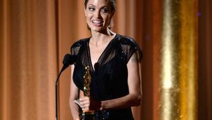 Kitüntették az amerikai színésznőt