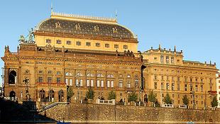 Vandalizmus miatt tartóztattak le egy fiatalt Prágában