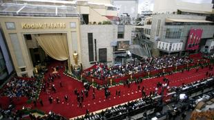 Kilakoltatják az Oscar-gálát