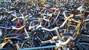 Ingyenes bringatúra a Velencei-tavon