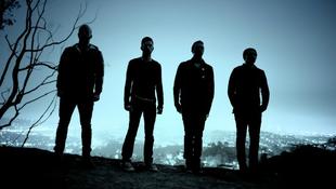 Rekordokat döntött a Coldplay