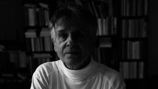 Hosszú betegség után elhunyt a magyar író