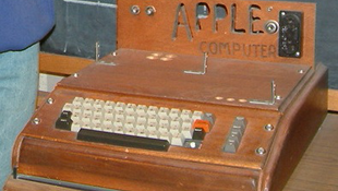 Gazdára talált a legelső Apple-termékek egyike