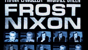 Az év egyik legjobb filmje a Frost/Nixon