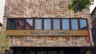 Átalakítják a Pesti Magyar Színházat
