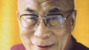 A Dalai Láma a Twitteren válaszol a kínaiaknak