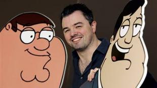 A Family Guy alkotója lesz a következő Oscar házigazdája