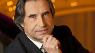 Riccardo Muti elhagyja a római operaházat