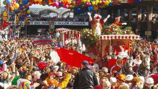 Terrorista veszélytől tartanak a karneválon