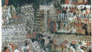 Új módszerekkel kutatják a Mohácsi csata helyszínét