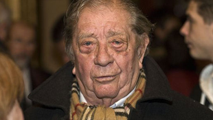 Ma 88 éves Makk Károly