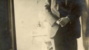 46 éve hunyt el Füst Milán