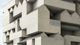 A világ leglehetetlenebb épületei