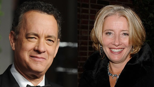 Tom Hanks és Mary összejöttek