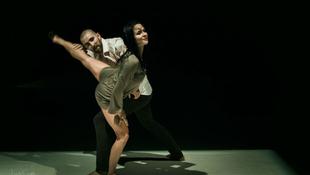 Nyerj jegyet a Nemzeti Táncszínházba, a Feledi project előadására!