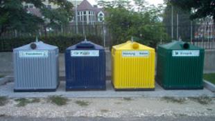 Lehet még több bőrt lehúzni a szelektív hulladékgyűjtésről?