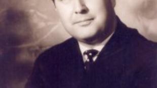Emlékezzünk Ilosfalvy Róbertre!