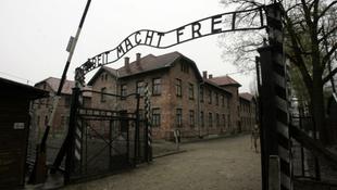 Interneten is bejárható az auschwitzi múzeum