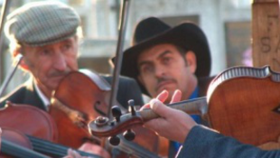 Életek éneke a Tabánban