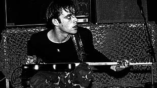 Egy rocksztár rejtélyes eltűnése
