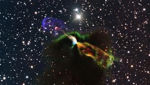 Lenyűgöző felvételek az űrből